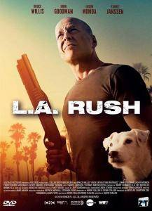L.A. Rush / Once Upon a Time in Venice (2017)