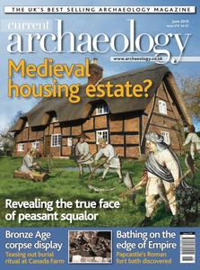 Current Archaeology - Issue 279