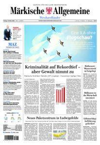 Märkische Allgemeine Westhavelländer - 16. März 2018
