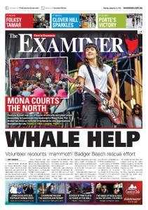 The Examiner - January 21, 2019