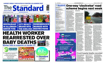 The Standard Chester & District – November 12, 2020