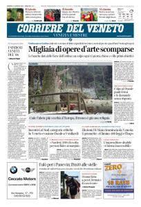 Corriere del Veneto Venezia e Mestre - 7 Gennaio 2018