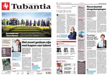 Tubantia - Enschede – 31 december 2018