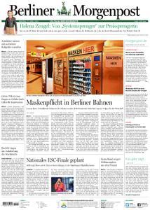 Berliner Morgenpost – 27. April 2020