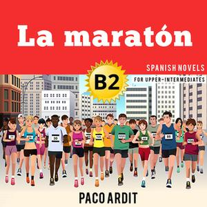 «La maratón» by Paco Ardit