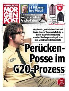 Hamburger Morgenpost - 05. Oktober 2017