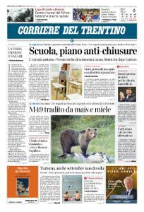Corriere del Trentino – 09 settembre 2020