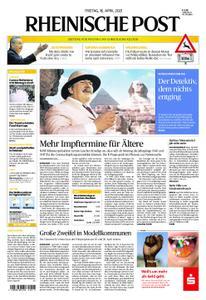 Rheinische Post – 16. April 2021