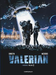 Valerian Integrale T03