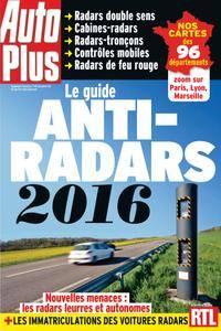 Auto Plus Hors serie - juillet 01, 2016