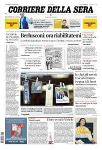 Corriere della Sera - 30 Marzo 2018