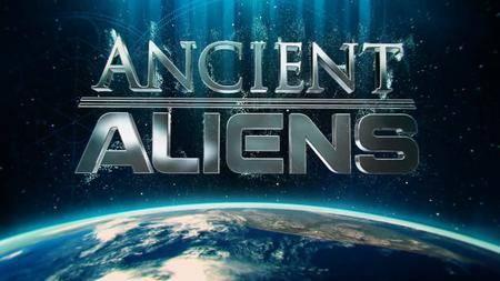 History Channel - Ancient Aliens: The Alien Protocols (2018)