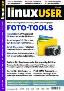 LinuxUser – Mai 2021