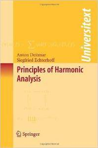 Principles of Harmonic Analysis [Repost]