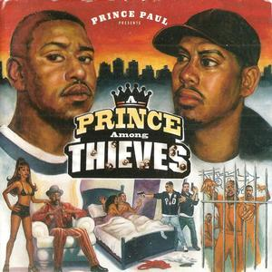 Prince Paul - A Prince Among Thieves (1999) {Tommy Boy}