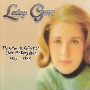 Lesley Gore - The Ultimate Collection: Start The Party Again 1963-1968 (2005) {Raven}