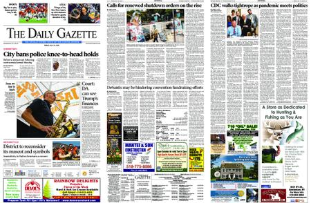 The Daily Gazette – July 10, 2020