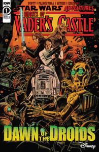 Star Wars Adventures - Ghosts of Vaders Castle 001 (2021) (Digital) (Kileko-Empire