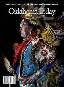 Oklahoma Today - June 23, 2017