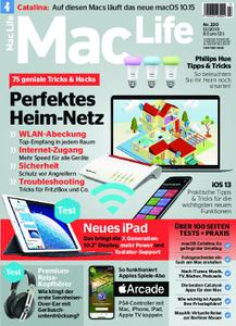 Mac Life Germany – November 2019