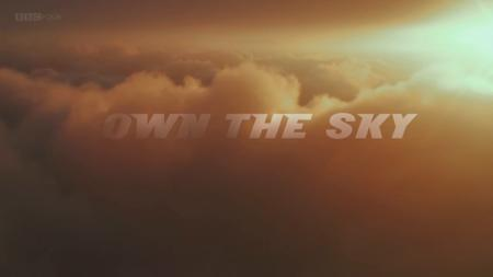 BBC - Own the Sky: Jet Pack Dreamers (2019)