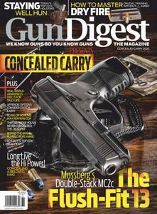 Gun Digest - February 2020