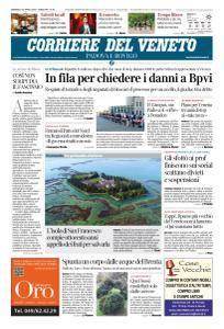 Corriere del Veneto Padova e Rovigo - 22 Aprile 2018