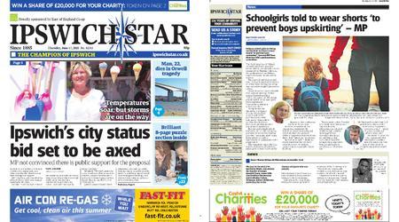 Ipswich Star – June 17, 2021