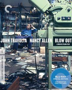 Blow Out (1981) [The Criterion Collection]