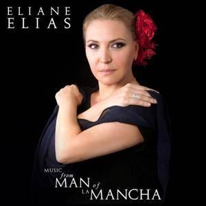 Eliane Elias - Music From Man Of La Mancha (2018)