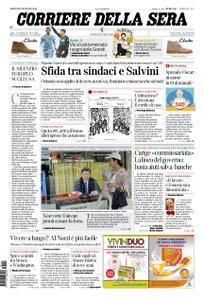 Corriere della Sera – 03 gennaio 2019