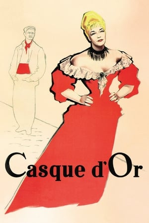 Casque d'Or (1952) [The Criterion Collection]