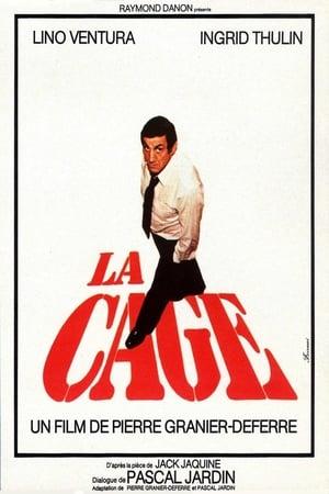 The Cage (1975) La cage