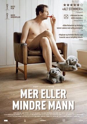 The Almost Man (2012) Mer eller mindre mann